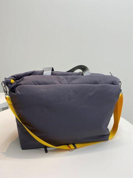 ことりっぷコラボバッグ 外側ポケット