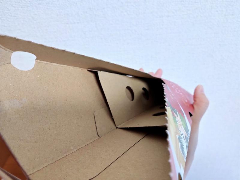 箱の構造をご紹介