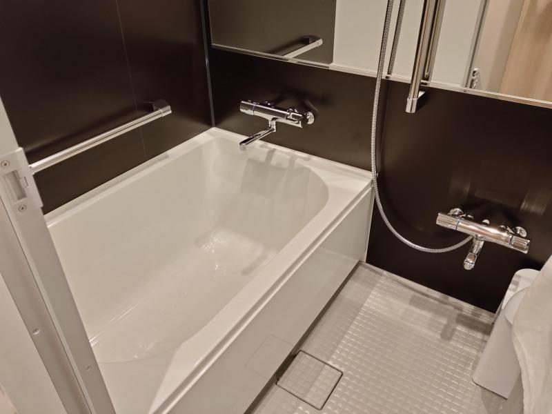 バスルーム「ホテルヴィラフォンテーヌグランド東京有明」