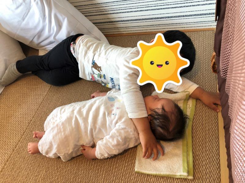 赤ちゃんとホテルヴィラフォンテーヌグランド東京有明